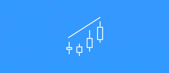 Mô hình nến Bearish Engulfing Pattern - Một trong những cách bắt đỉnh hiệu quả nhất tại Olymp Trade