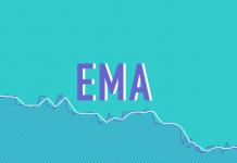 Cách sử dụng chỉ báo EMA để mang lại kết quả có lợi nhất khi giao dịch Olymp Trade