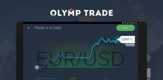 Hướng dẫn chọn 1 cặp tiền tệ an toàn nhất để giao dịch tại Olymp Trade