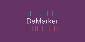 DeMarker chỉ báo xác định sức mạnh của xu hướng trong giao dịch Olymp Trade
