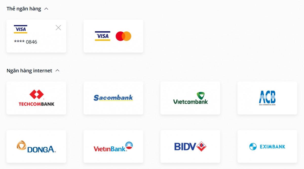 các vấn đề khi nạp tiền vào Olymp Trade từ tài khoản ngân hàng Việt Nam