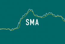 Sử dụng chỉ báo SMA để thu lợi nhuận 5%/ngày khi giao dịch tại Olymp Trade