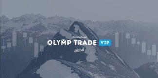 Tài khoản VIP tại Olymp Trade có gì hấp dẫn?