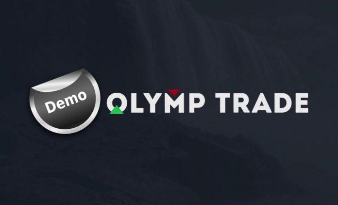 Hướng dẫn cách khôi phục tiền cho tài khoản Demo tại Olymp Trade