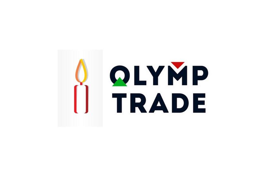 Nhật ký giao dịch Olymp Trade những ngày cuối tháng 10