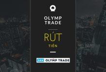 Rút tiền Olymp Trade, Phương thức nào là tốt nhất?