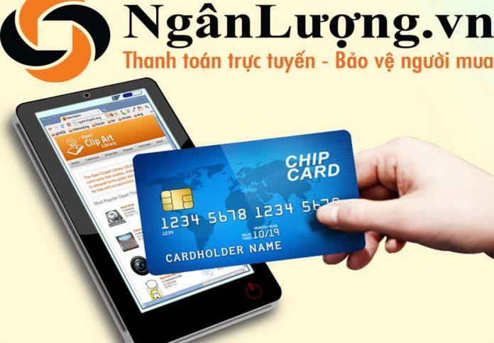 Hướng dẫn đăng ký, kích hoạt và xác thực tài khoản ví điện tử Ngân Lượng (nganluong.vn)