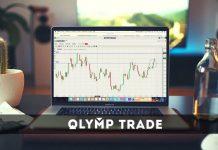 Hệ thống nạp tiền Olymp Trade đã khắc phục lỗi nạp tiền Visa/Master