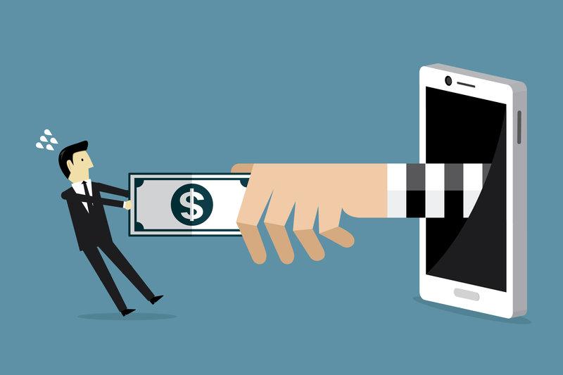 Lại chuyện Olymp Trade lừa đảo? Hướng dẫn chi tiết cách check một sàn quyền chọn uy tín