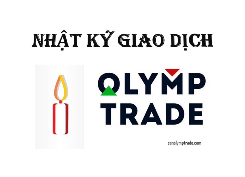 Nhật ký giao dịch Olymp Trade tuần 2 tháng 12