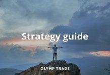 Góc chia sẻ: Cách chơi quyền chọn tại Olymp Trade chỉ với hỗ trợ/kháng cự: Đơn giản, an toàn và hiệu quả