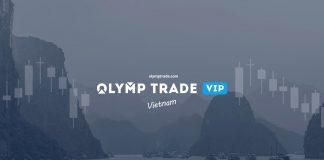 Tặng Code Bonus nạp tiền của Olymp Trade và hội thảo trực tuyến