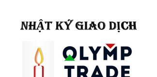 Nhật ký chơi quyền chọn ngày 12/6: Cách đánh ngắn trong 1 cây nến tại Olymp Trade