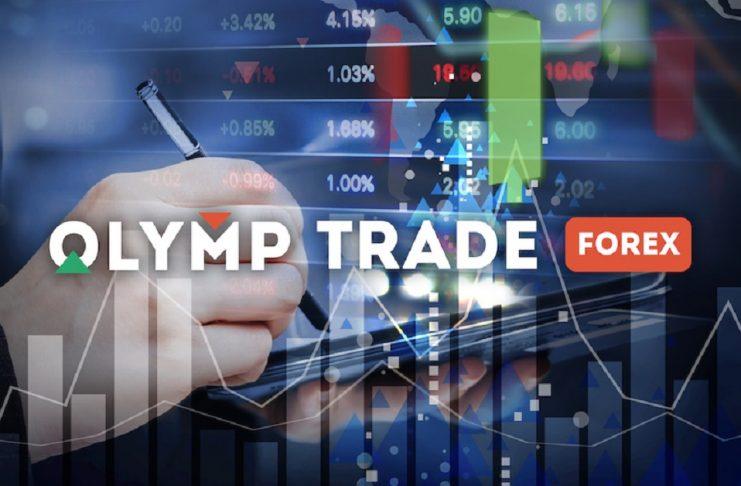 Hướng dẫn cách giao dịch Forex tại sàn Olymp Trade