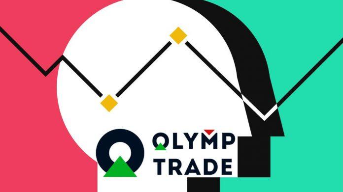 Thua đau 1400$ khi chơi Olymp Trade vì không biết điều quan trọng này