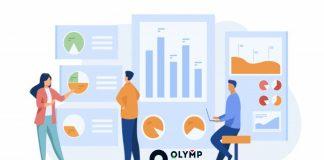Chơi Olymp Trade với mô hình nến đơn giản Bullish Engulfing