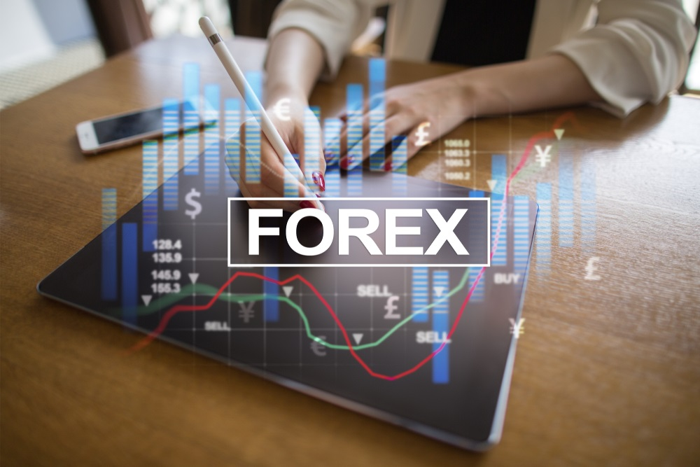 Giao dịch Forex