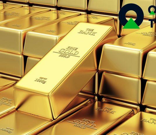 Cơ hội kiếm tiền từ cơn sốt vàng với Forex tại Olymp Trade
