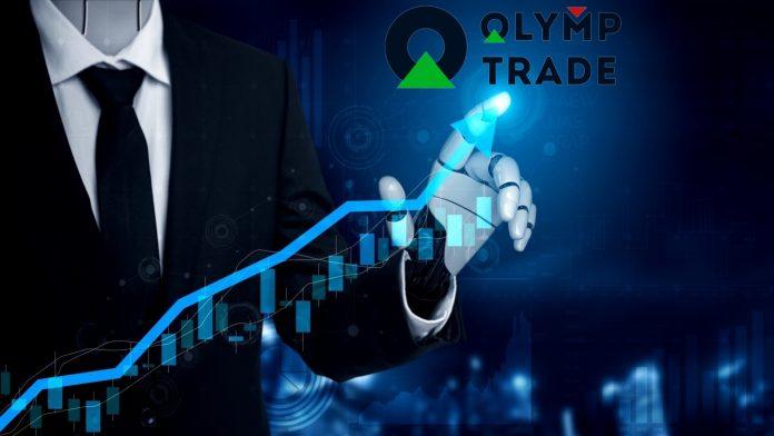 Giao dịch Fixed Time Trade an toàn tại Olymp Trade với bộ đôi SMA và RSI
