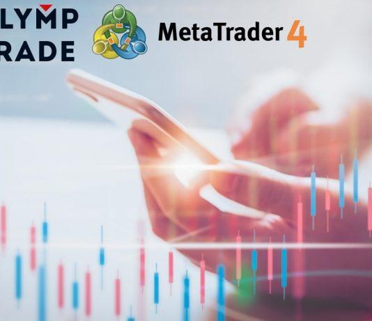 Hướng dẫn đăng ký và chơi Forex Olymp Trade trên MT4