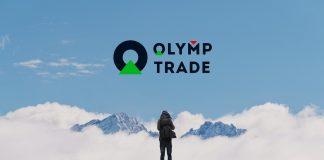 Tâm sự trader hành trình giao dịch tại Olymp Trade