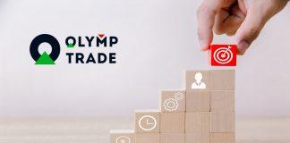 Bạn sẽ mãi thất bại tại Olymp Trade nếu không có kế hoạch giao dịch cụ thể