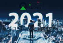 Kế hoạch giao dịch Fixed Time Trade năm 2021 tại Olymp Trade