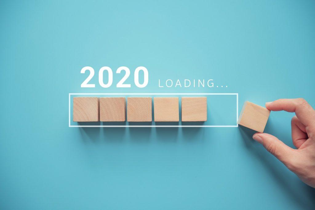 Tổng kết cuối năm 2020 khi giao dịch tại Olymp Trade