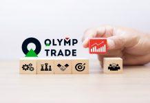 Chiến lược giao dịch Olymp Trade hoàn hảo với Key level và SMA30