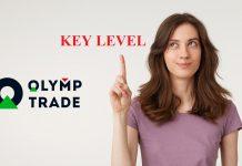 Key Level là gì cách giao dịch hiệu quả với Key Level tại Olymp Trade