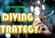 Review cách chơi Diving tại Olymp Trade thu về lợi nhuận khủng