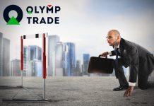 Review chiến thuật Kind Martin trên tài khoản Real tại Olymp Trade