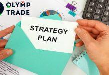 Hướng dẫn sử dụng chiến thuật giao dịch Crocodile Dundee tại Olymp Trade