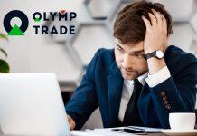 4 Nguyên nhân dẫn đến sự thua lỗ khi giao dịch Fixed Time Trade tại Olymp Trade