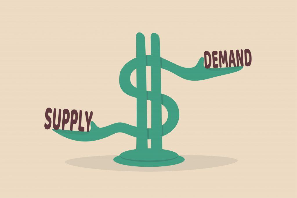 Giao dịch theo vùng supply demand là gì?